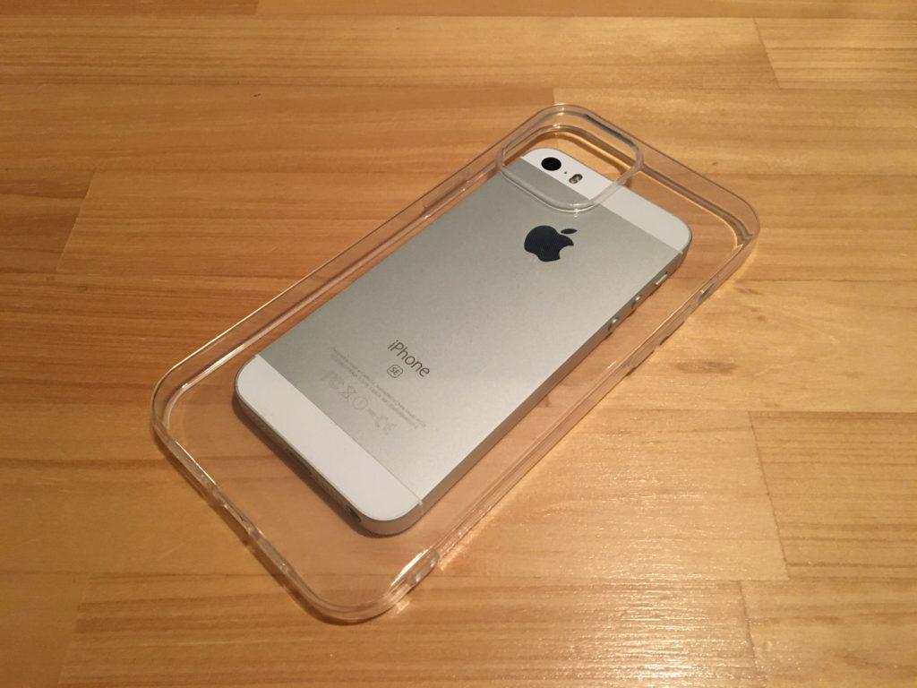 iPhone12 Pro Maxのケース